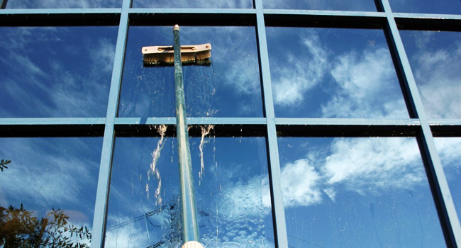 Benefits Of Using A Professional Window Cleaning Company