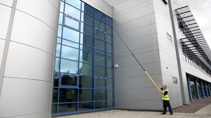 Local Window Cleaning Company