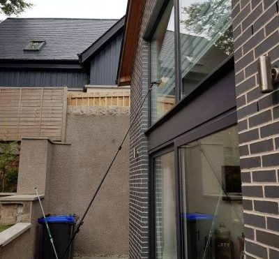 Sparkling Results With Professional Window Cleaning Services