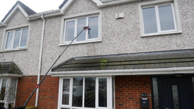 Domestic Window Cleaning Company