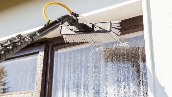 Window Cleaning Terenure - Window Cleaning Dublin