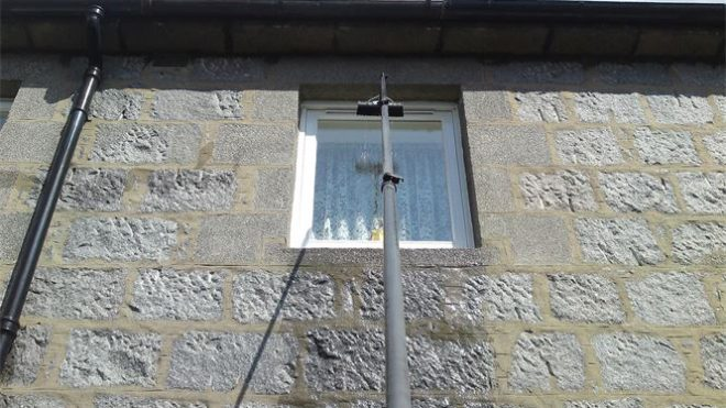 Avoid The Hustle Of DIY Window Cleaning