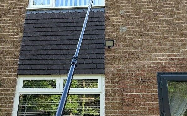 Window Cleaning Howth - Window Cleaning Dublin