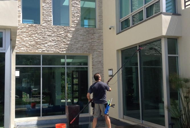 Window Cleaning Kimmage - Window Cleaning Dublin