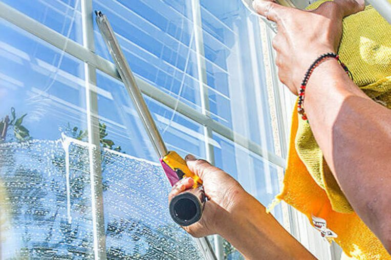 Window Cleaning Leixlip - Window Cleaning Dublin