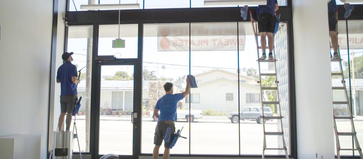 Window Cleaning Sandymount - Window Cleaning Dublin
