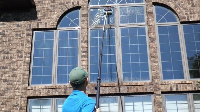 Affordable Window Cleaning Services In Dublin