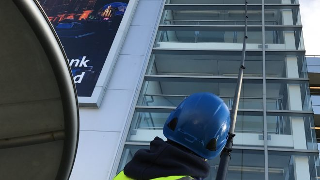 Window Cleaning Fairview - Window Cleaning Dublin