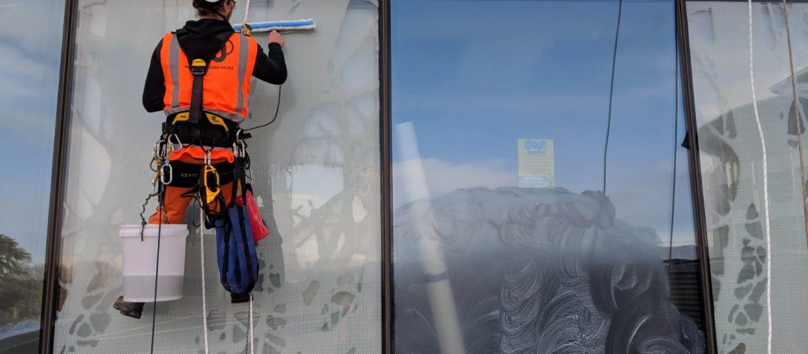 Window Cleaning Sutton - Window Cleaning Dublin