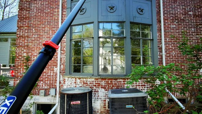 Window Cleaning Glasnevin - Window Cleaning Dublin