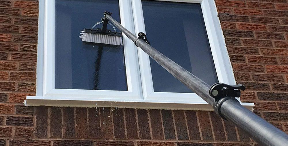 Window Cleaning Adamstown - Window Cleaning Dublin