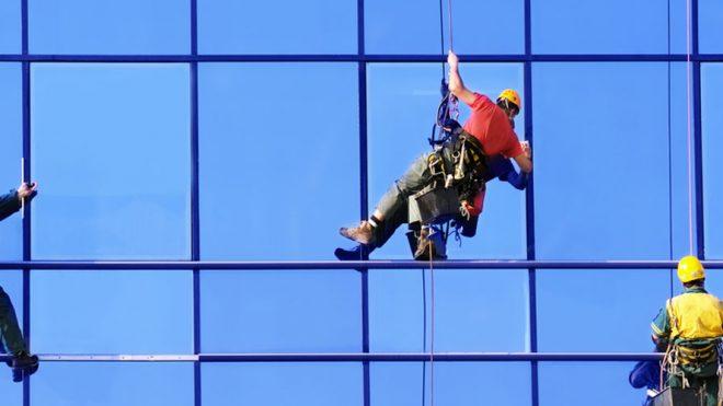 Window Cleaning Leopardstown - Window Cleaning Dublin