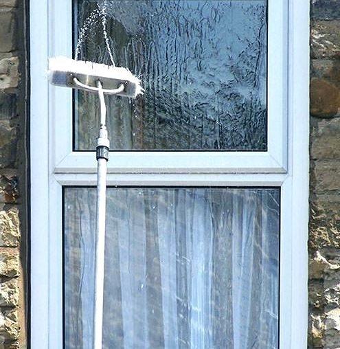 Window Cleaning Kilbarrack - Window Cleaning Dublin