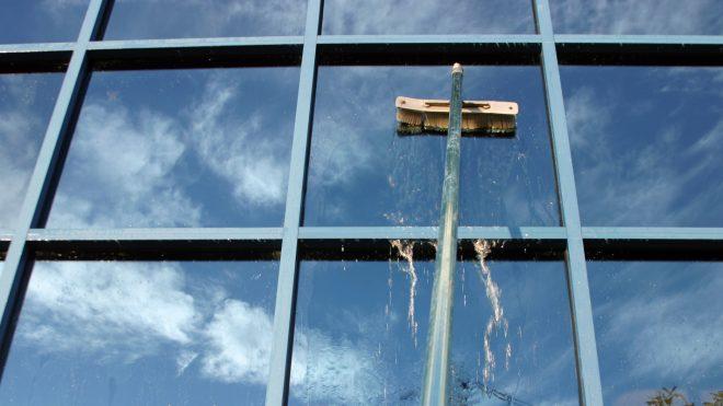 Window Cleaning Dublin 15
