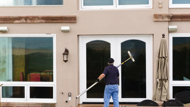 Window Cleaning Dun Laoghaire - Window Cleaning Dublin