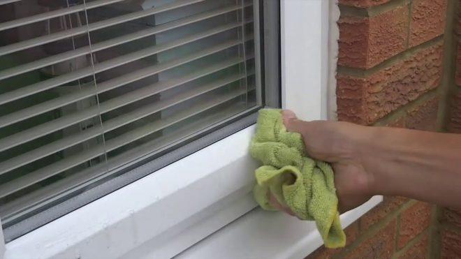 Window Cleaning East Wall - Window Cleaning Dublin