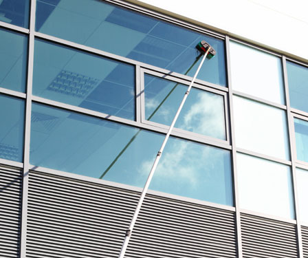 Get Your Windows Cleaned The Professional Way