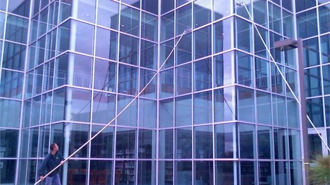 Window Cleaning Dublin 13