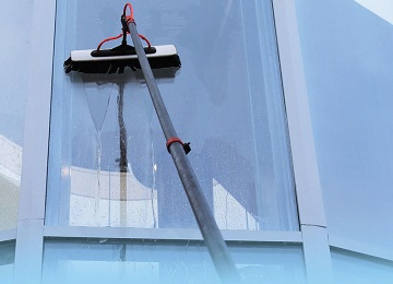 Window Cleaning Dublin 9