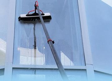 Window Cleaning Dublin 6