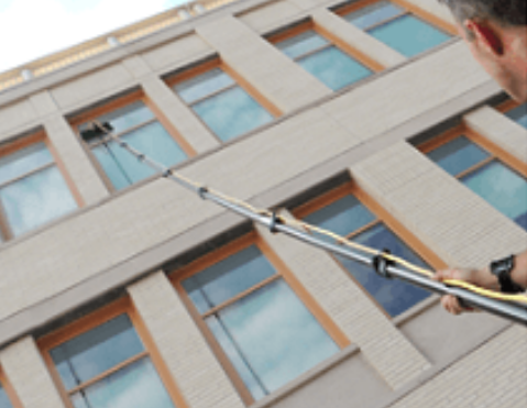 Window Cleaning Hollystown - Window Cleaning Dublin