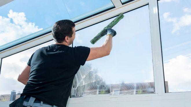 Window Cleaning Blackrock - Window Cleaning Dublin