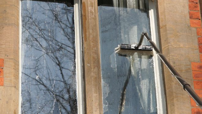 Quality Window Cleaning Services For Your Establishment