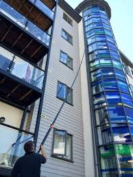 Professional Window Cleaning Services To Lighten Your Load